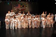 ACSF Batizado 2013