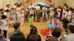3rd ABADÁ Capoeira Marin Annual Holiday Roda